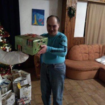 Vianoce v Mereme